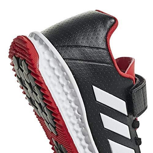 Bimbo Cblack red Scarpe ftwwht Rapidaturf red Predator Nero ftwwht El Basse Ginnastica Adidas Da cblack Sp0qF