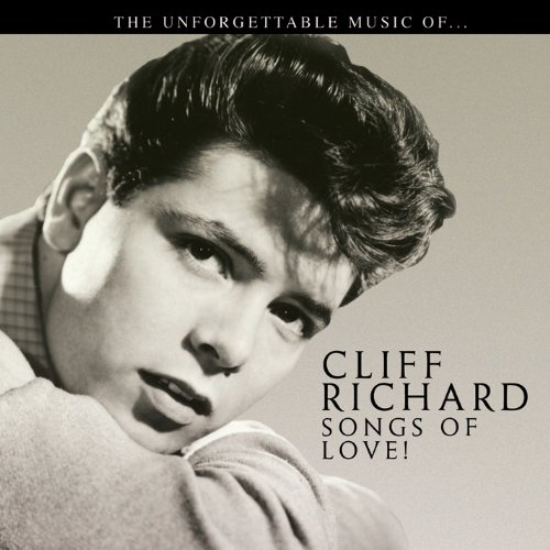 Cliff Richard - Songs Of Love Audio - Zortam Music