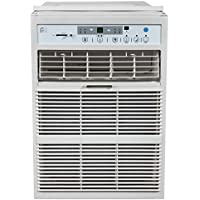 PerfectAire 3PASC10000 10,000 BTU Window Air Conditioner with Remote, EER 9.5, 400-450 Sq. Ft. Coverage
