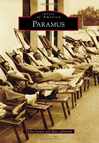 Paramus (Images of America) - Nj Atlantic City Mall