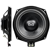 """Ampire Neo8-Bmw Subwoofer, 20 cm (8"""") for BMW Vehicles for BMW 1 Series (E81 / E82 / E87 / E88 / 3-Series E90 / E91 / E92 / E93) 5 Series (E60 / E61), F10 F11,"""
