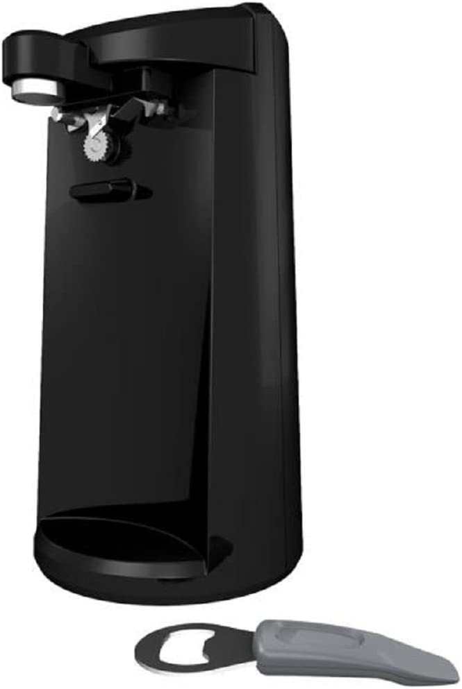 APPLICA SPECTRUM EC500B Tall Can Opener, Black