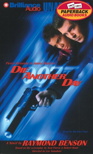 Die Another Day PDF