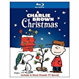 CHARLIE BROWN CHRISTMAS DE - Blu-Ray Movie