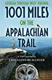 img - for 1001 Miles on the Appalachian Trail book / textbook / text book