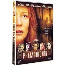 The Gift (Premonición) - Audio: English, Spanish - Regions 2
