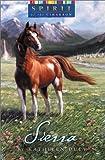 Spirit of the West/Sierra (Dreamworks)