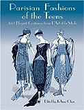 Parisian Fashions of the Teens, , 0486417506