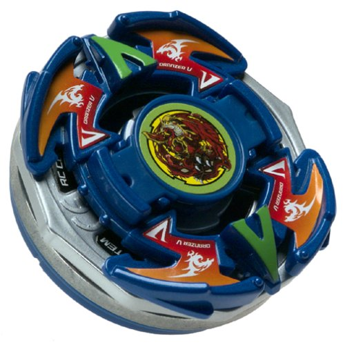 buy beyblade dranzer v radio controlled top launcher online at