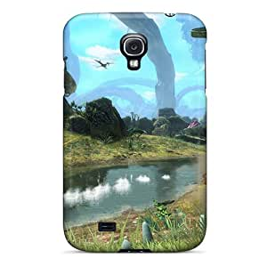 Hot Tpye Avatar The Game Widescreen Cases Covers For Galaxy S4