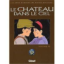 CHÂTEAU DANS LE CIEL T04 (LE)