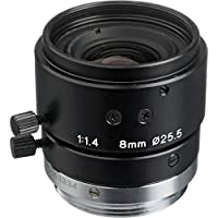 TAMRON USA 23FM08-L / Tamron 23FM08-L 2/3 8mm F/1.4 High Resolution C-Mount Lens with Lock
