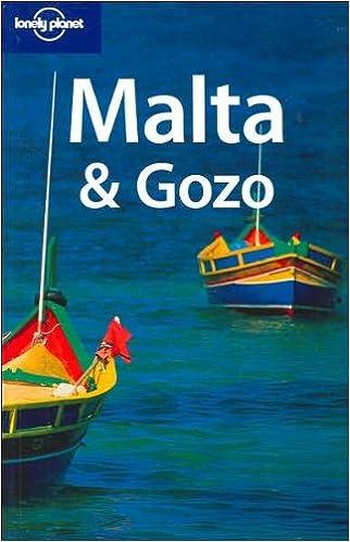eBooks pdf: Malta & Gozo 3 (Lonely Planet Country Guides) PDF ePub 1741045401