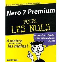 Nero 7 premium pour..  nuls
