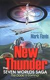 New Thunder, Mark D. Flavin, 1591134099