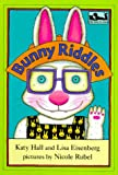 Bunny Riddles, Katy Hall and Lisa Eisenberg, 0803715196