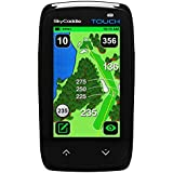 """NEW 2016"" SKYCADDIE TOUCH GOLF GPS RANGEFINDER OFFICIAL UK PRODUCT + FREE GIFTS"