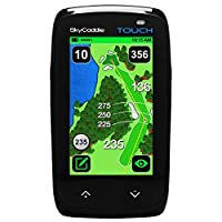 """""""NEW 2016"""" SKYCADDIE TOUCH GOLF GPS RANGEFINDER OFFICIAL UK PRODUCT + FREE GIFTS"""