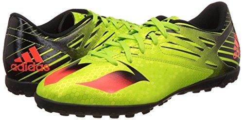 4 Pour Tf seliso Rojsol Rouge Adidas Chaussures Vert Football Negbas Homme 15 Noir De Messi pxqZ0wESt
