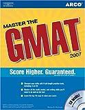 Arco Master the GMAT, Thomas H. Martinson, 0768923123