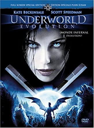 Amazon com: Underworld: Evolution (Full Screen Special