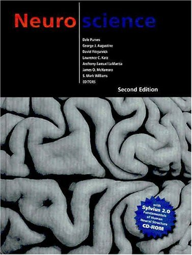 Neuroscience (Book with CD-ROM)