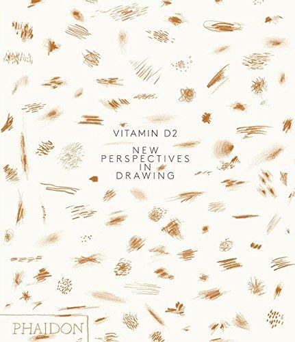Vitamin D2 New Perspectives in Drawing [Phaidon Editors] (Tapa Blanda)