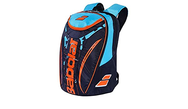 Babolat Club Padel Mochila Backpack Bolsa: Amazon.es: Deportes y aire libre