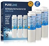 Maytag UKF8001 PUR Fast Flow Water Filter Replacement UKF8001AXX, EDR4RXD1, Whirlpool 4396395, Puriclean II, Kenmore 9006 By Pure Line (3)