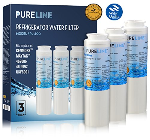 Maytag UKF8001 PUR Fast Flow Water Filter Replacement UKF...