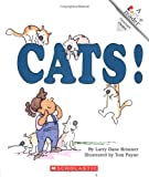 img - for Cats! (Rookie Readers Level A) book / textbook / text book