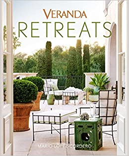 Book Veranda Retreats