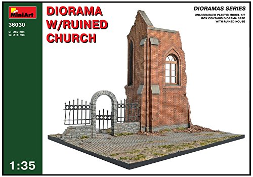 Bestselling Diorama Kits