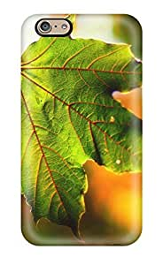 Brand New 6 Defender Case For Iphone (leaf)