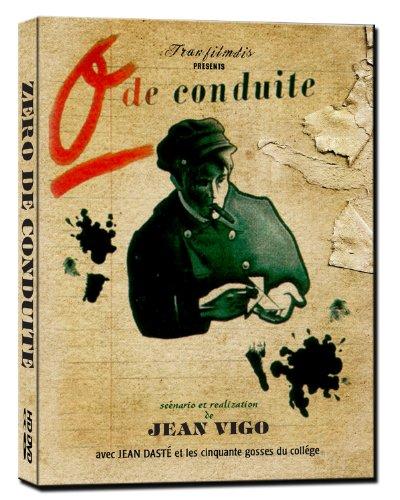 Zero de Conduite (Remastered) 1933