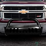 Chevy Bumper Guards