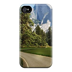 AuC8326rBIr Case Cover For Iphone 4/4s/ Awesome Phone Case
