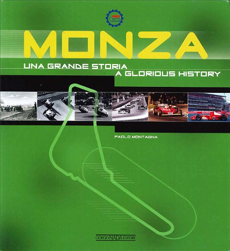 Download Monza a Glorious History pdf epub