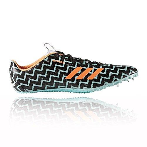 Scarpe Negbas Nero da Leggera Atletica adidas Agucla W Donna Narbri Sprintstar qEW8FgU