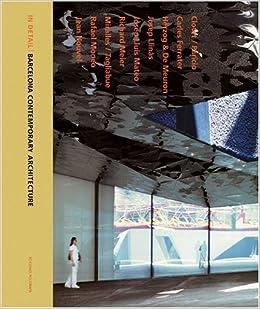 Barcelona Contemporary Architecture: Amazon.es: Larrea, Quim: Libros en idiomas extranjeros