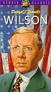 Larry Miller Ford >> Amazon.com: Wilson [VHS]: Charles Coburn, Geraldine Fitzgerald, Thomas Mitchell, Ruth Nelson ...