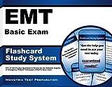 By EMT Exam Secrets Test Prep Team EMT Basic Exam Flashcard Study System: EMT-B Test Practice Questions & Review for the National Regis (1 Flc Crds) [Cards]