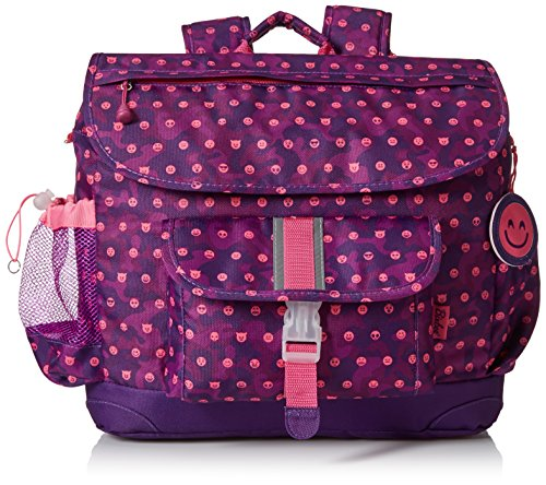 Bixbee Kids Designer Backpack, Pink, - Online Sale Warehouse Designer