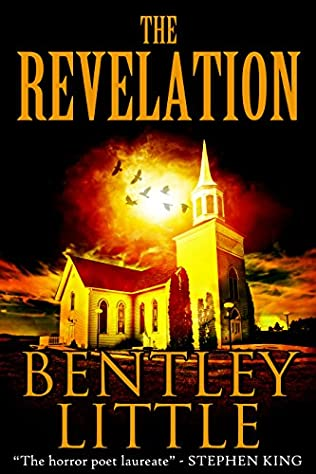 book cover of The Revelation