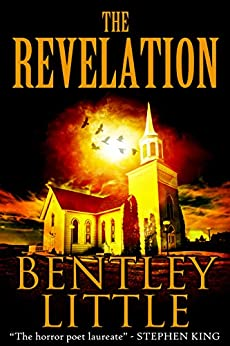 The Revelation by [Little, Bentley]