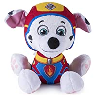 Paw Patrol Sea Patrol Marshal Basic Plush
