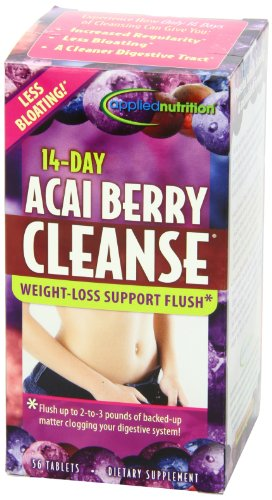 Applied-Nutrition-14-day-Acai-Berry-Cleanse-56-Count-Bottle