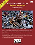 img - for Dungeon Crawl Classics #9: Dungeon Geomorphs book / textbook / text book