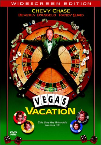 Vegas Vacation (1997) (Vacation Action)