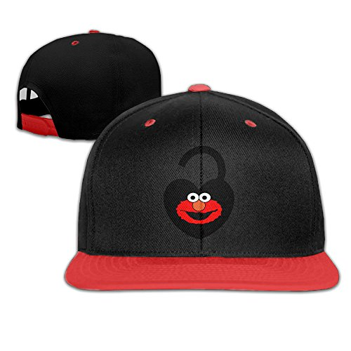 evaly-boys-and-girls-lock-elmo-mesh-sporting-cap-hat